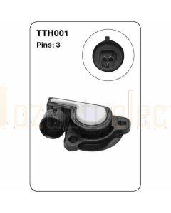 Tridon TTH001 3 Pin Throttle Position Sensor (TPS)
