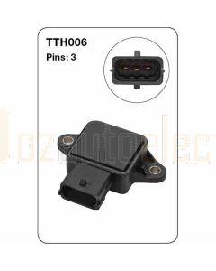 Tridon TTH006 3 Pin Throttle Position Sensor (TPS)