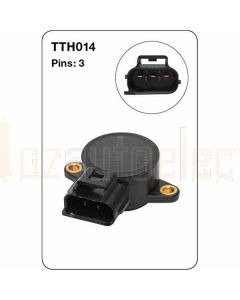 Tridon TTH014 3 Pin Throttle Position Sensor (TPS)
