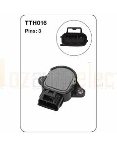 Tridon TTH016 3 Pin Throttle Position Sensor (TPS) (Genuine Quality)