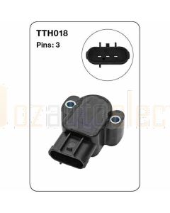 Tridon TTH018 3 Pin Throttle Position Sensor (TPS)