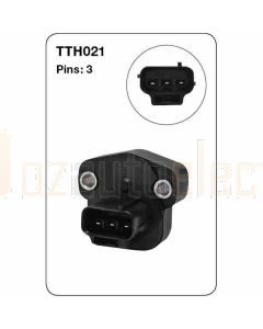 Tridon TTH021 3 Pin Throttle Position Sensor (TPS)
