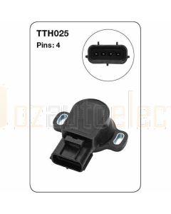 Tridon TTH025 4 Pin Throttle Position Sensor (TPS)