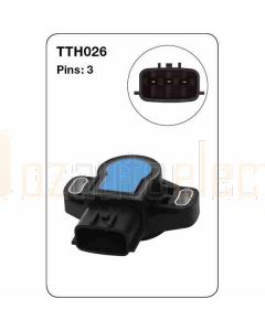 Tridon TTH026 3 Pin Throttle Position Sensor (TPS)