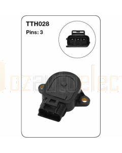 Tridon TTH028 3 Pin Throttle Position Sensor (TPS)