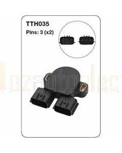 Tridon TTH035 3 (x2) PinThrottle Position Sensor (TPS)