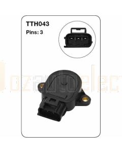 Tridon TTH043 3 Pin Throttle Position Sensor (TPS)