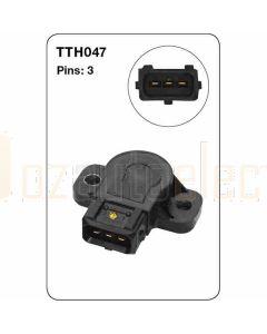 Tridon TTH047 3 Pin Throttle Position Sensor (TPS) (Genuine Quality)