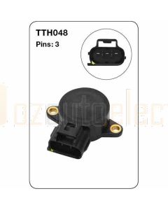 Tridon TTH048 3 Pin Throttle Position Sensor (TPS)