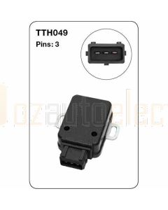Tridon TTH049 3 Pin Throttle Position Sensor (TPS)