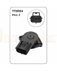 Tridon TTH054 3 Pin Throttle Position Sensor (TPS)