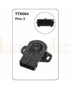 Tridon TTH064 3 Pin Throttle Position Sensor (TPS) (Genuine Quality)