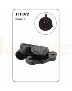 Tridon TTH072 3 Pin Throttle Position Sensor (TPS)