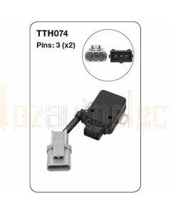 Tridon TTH074 3 (x2) Pin Throttle Position Sensor (TPS)