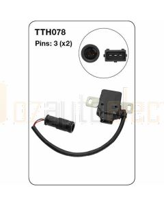 Tridon TTH078 3 (x2) Pin Throttle Position Sensor (TPS)