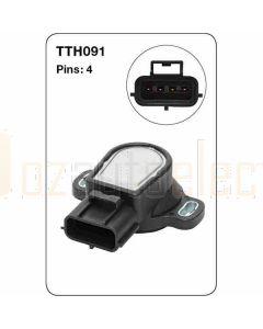Tridon TTH091 4 Pin Throttle Position Sensor (TPS)