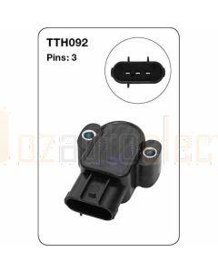 Tridon TTH092 3 Pin Throttle Position Sensor (TPS)