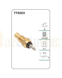 Tridon TTS003 Water Temperature Sender (Gauge)