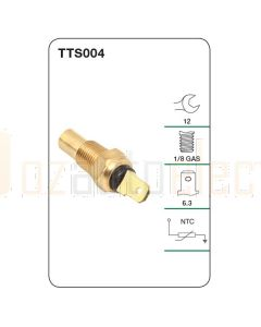Tridon TTS004 Water Temperature Sender (Gauge)