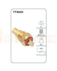 Tridon TTS005 Water Temperature Sender (Gauge)