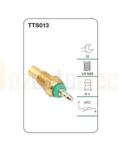 Tridon TTS013 Water Temperature Sender (Gauge)