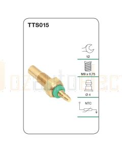Tridon TTS015 Water Temperature Sender (Gauge)