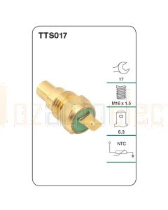 Tridon TTS017 Water Temperature Sender (Gauge)