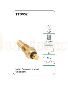 Tridon TTS052 Water Temperature Sender (Gauge)