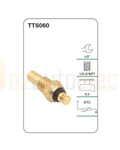 Tridon TTS060 Water Temperature Sender (Gauge)