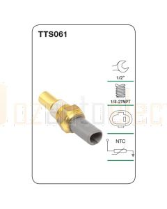 Tridon TTS061 Water Temperature Sender (Gauge)