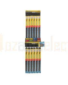 Tridon TWM118 Flexconnect Merchandiser - Trade