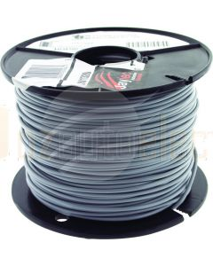 TYCAB 3mm Single Core Cable Grey 100m