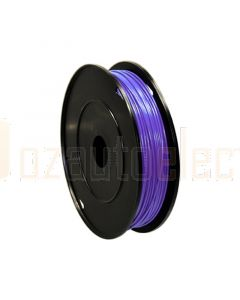Tycab 4mm Single Core Cable Violet 30m Roll