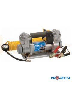 Projecta TYPHOON 150psi 12v Air Compressor