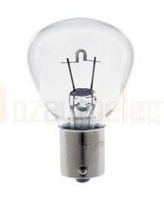 Hella U2445 Special 24V 45W Globe for Emergency Flasher and Revolving Lamps