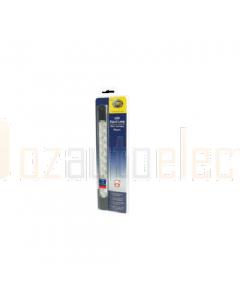 Hella LED Reverse Lamp 12V Clear Lens Black Hsing 0.5m Lead