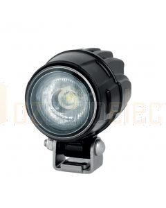Hella Module 50 LED Worklamp Long Range Beam 9-50V 15W 1 LED