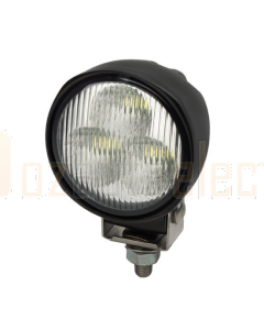 Hella Module 70 LED Worklamp 9-33V Long Range Beam 2m Lead 2,500