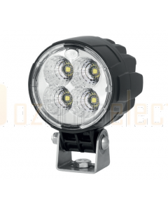 Hella Module 90 LED Worklamp 9-33V Close Range Beam Deutsch Plug