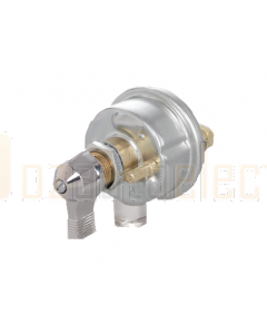 Hella Battery Master Switch Off/On 6-36V 125amp DPST