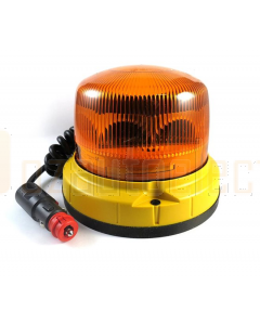 Hella LED Warning Beacon Magnetic 9-30V Amber