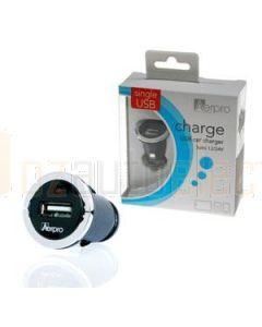 Aerpro USBM21 Car Charger 12/24v 2.1 amp USB