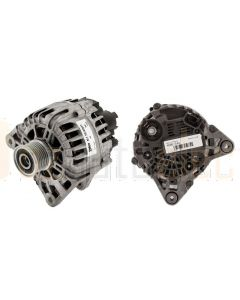 Valeo A606154A Alternator 120A 14V to Suit Renault 1.9DCI