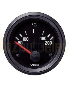 VDO Temperature Gauge Transmission Oil 60-200C 310030004