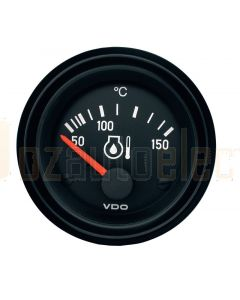 VDO 310040004 Oil Temperature Gauge 50-150C 24V