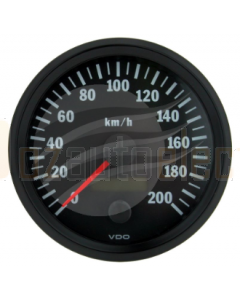 VDO Speedo Electronic Gauge