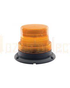 Vision Alert 563C08 563 Series Mini Vision Beacon - 3 Bolt (Blue)