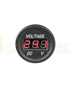 Ionnic 1336000 Volt Meter - Displays 6V-29.9V