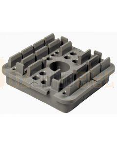 Deutsch WB-48SA DRB Series 48 Cavity Wedge Lock
