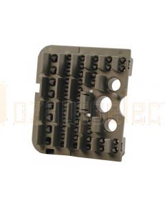 Deutsch WB-51SAR DRB Series 102 Cavity Wedge Lock